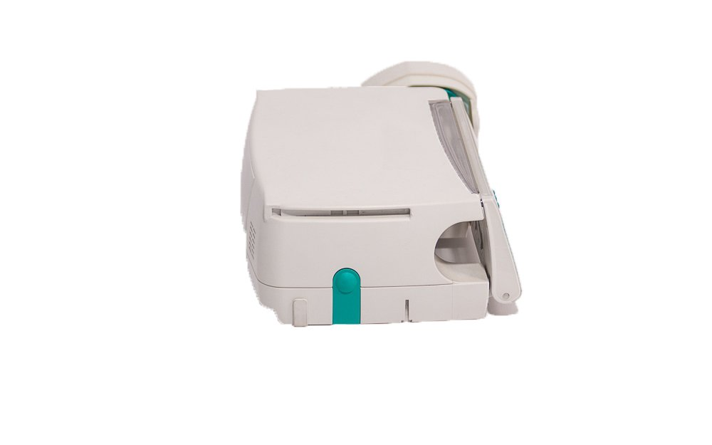 B BRAUN Perfusor Space - Infusion Pump (Side View)
