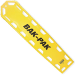 Bak Pak Backboard (Yellow) (1)