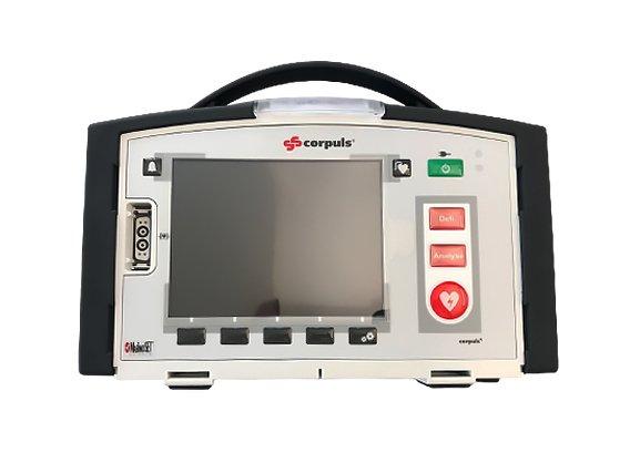 Corpuls 1 Monitor Defibrillator (10)