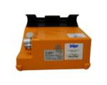 DRAGER Oxylog 1000 Ventilator - Back