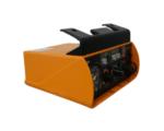 DRAGER Oxylog 1000 Ventilator (6)