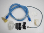 DRAGER Oxylog 2000 Ventilator - Accessories