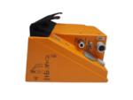 DRAGER Oxylog 2000 Ventilator (7)