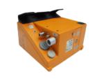 DRAGER Oxylog 2000 Ventilator (8)