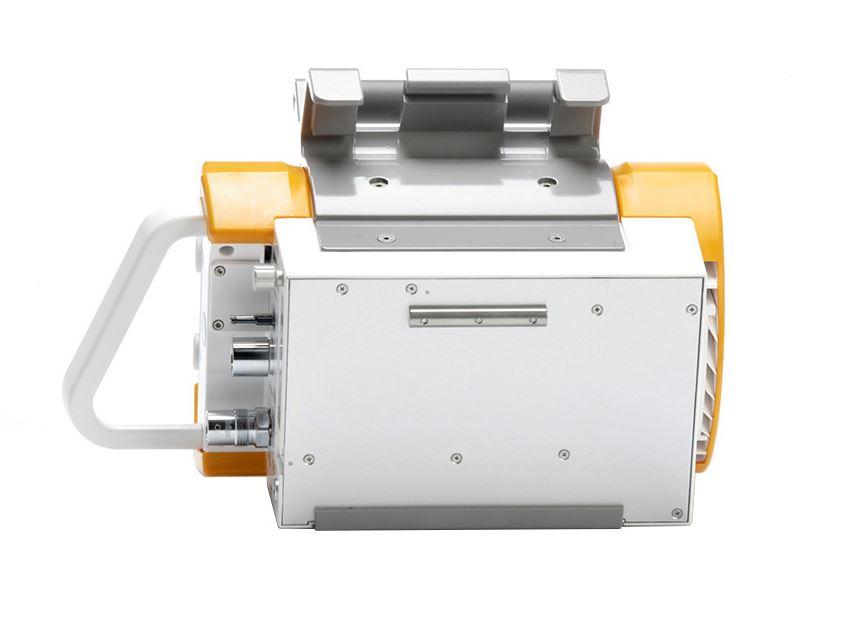 DRAGER Oxylog 3000 Plus Ventilator (4)