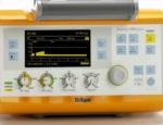 DRAGER Oxylog 3000 Plus Ventilator (5)