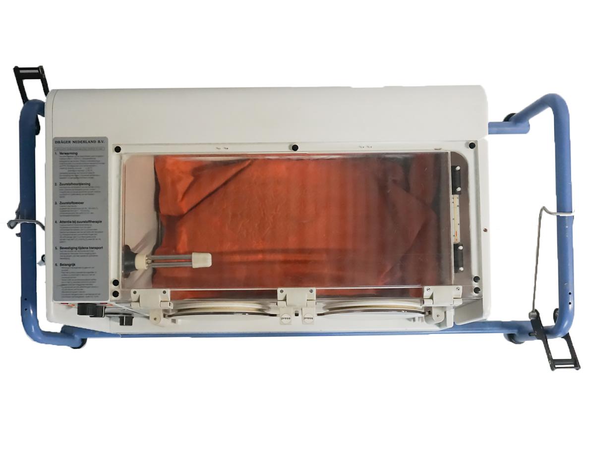 DRAGER Transport Incubator 5400 (5)