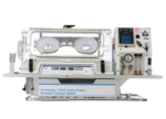 Dräger Isolette TI500 Globe-Trotter Incubator - Front View