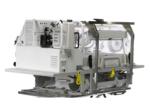 Dräger Isolette TI500 Globe-Trotter Incubator (8)