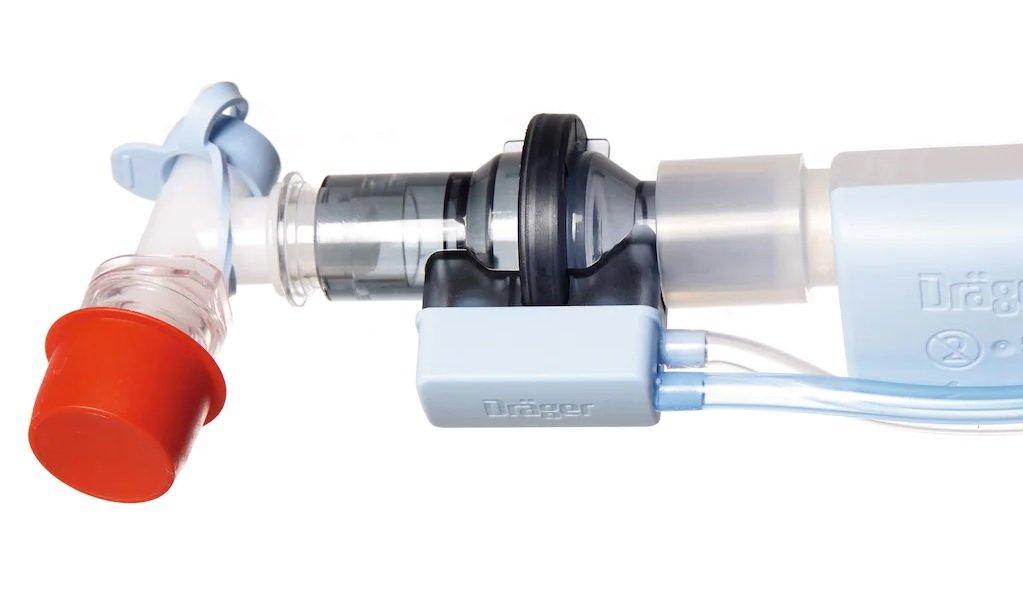 Drager Oxylog 2000 Plus Ventilator (11)