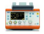 Drager Oxylog 2000 Plus Ventilator (2)