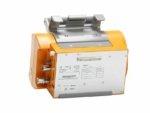Drager Oxylog 2000 Plus Ventilator - Back
