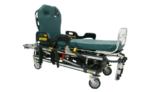 Ferno Harrier XL Electric Stretcher - Ambulance (2)B