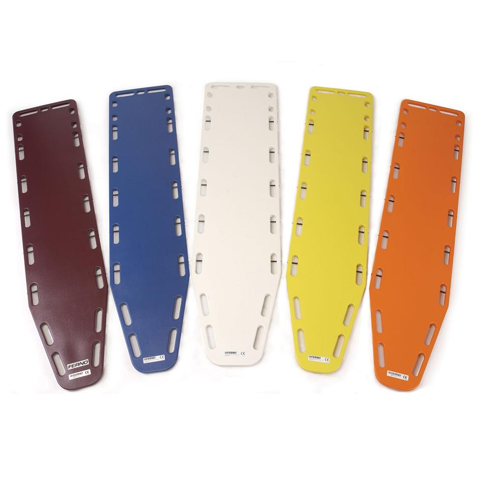Ferno Millenia Backboard (All colors)