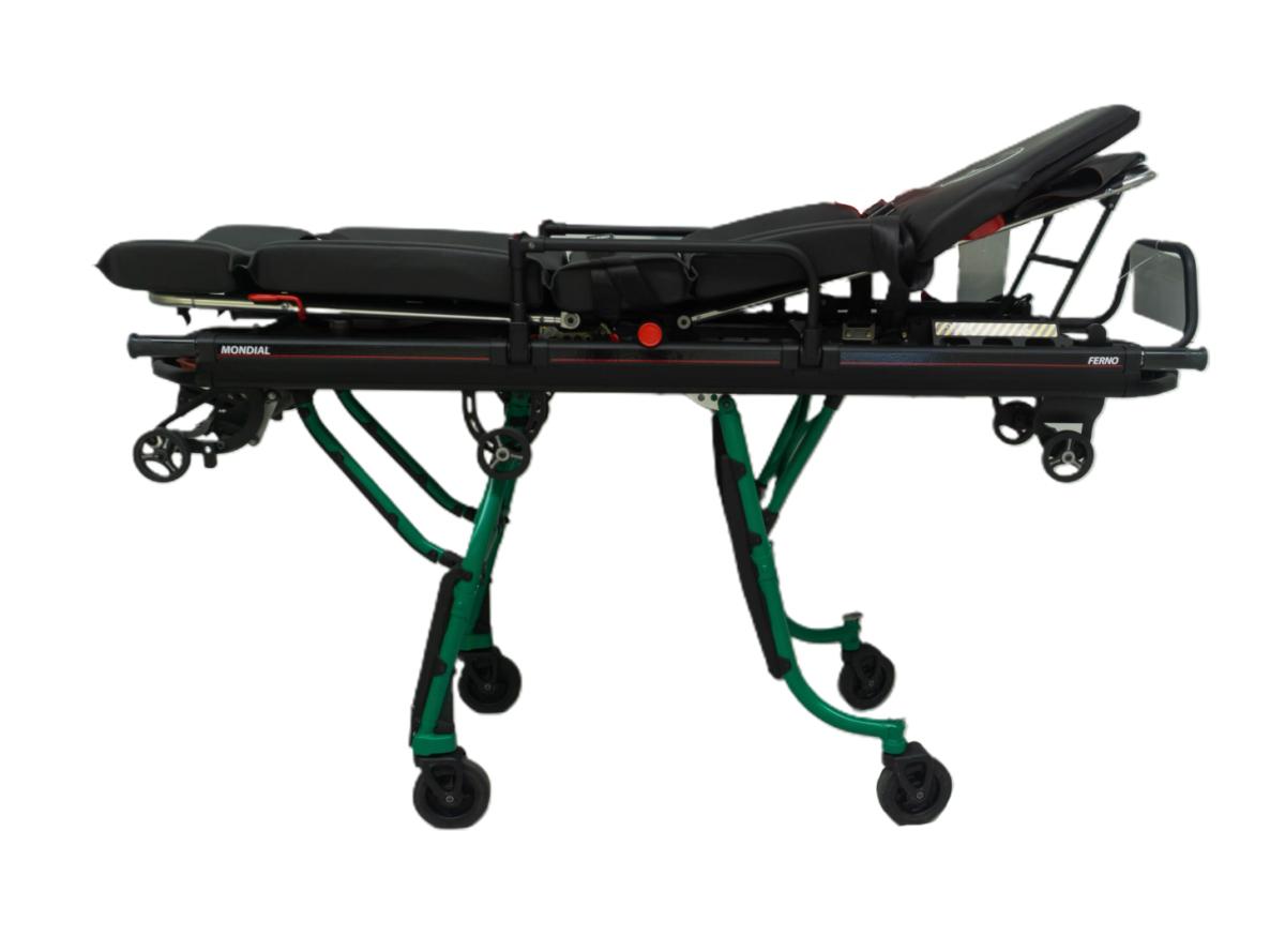 Ferno Monobloc Ambulance Stretcher - Cot (10)