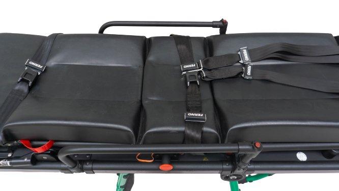 Ferno Mondial Ambulance Stretcher - Cot (6)