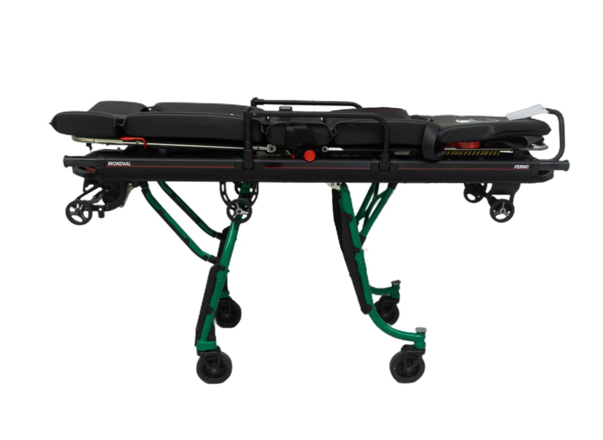 Ferno Monobloc Ambulance Stretcher - Cot (9)