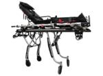 Ferno Mondial Stretcher + Trolley (3)