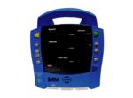 GE Dinamap ProCare Auscultatory Vital Signs Monitor - Screen
