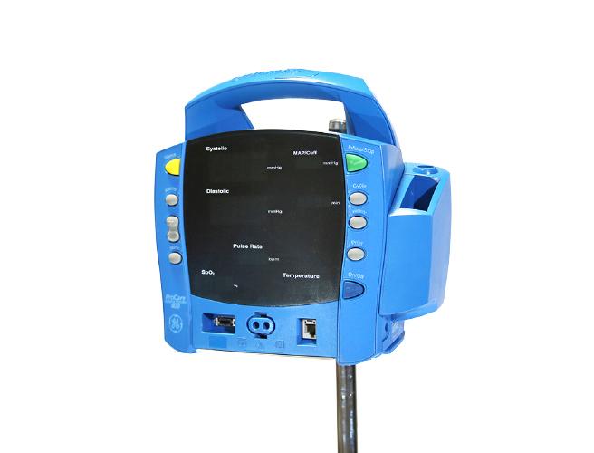 GE Dinamap ProCare Auscultatory Vital Signs Monitor (5)