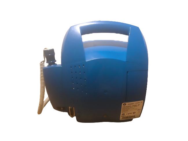 GE Dinamap ProCare Auscultatory Vital Signs Monitor - Back Side (2)