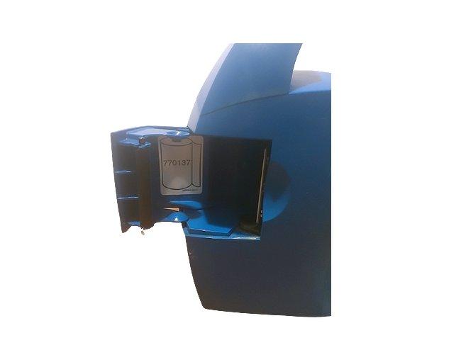 GE Dinamap ProCare Auscultatory Vital Signs Monitor - Battery