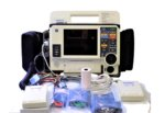LIFEPAK 12 Monitor Defibrillator - Accessories