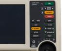 LIFEPAK 12 Monitor Defibrillator - Buttons