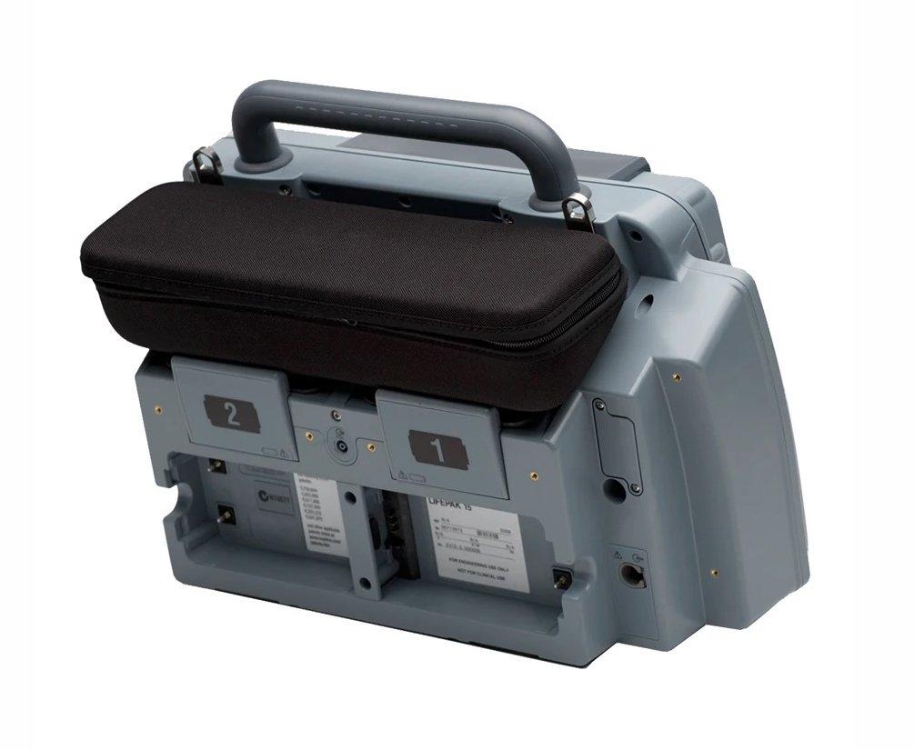 LIFEPAK 15 Monitor Defibrillator (2)