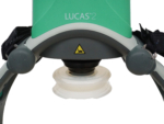 Lucas 2 Chest Compression Device (Close-up)