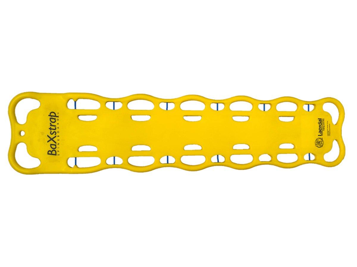 Laerdal Baxstrap Backboard Stretcher