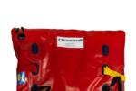 MEBER Bunny 9100 Pediatric – Vacuum Mattress (6)B