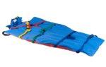 MEBER Snake 895 Vacuum Mattress + Integrated Head Immobilizer (1)