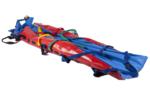MEBER Snake 895 Vacuum Mattress + Integrated Head Immobilizer (5)B
