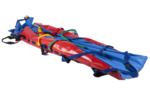 MEBER Snake Plus 894 - Vacuum Mattress (1)