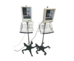 Datascope Accutorr Plus Patient Monitor - Stands