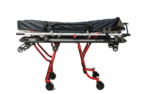 Ferno Mondial Stretcher + Trolley (5)