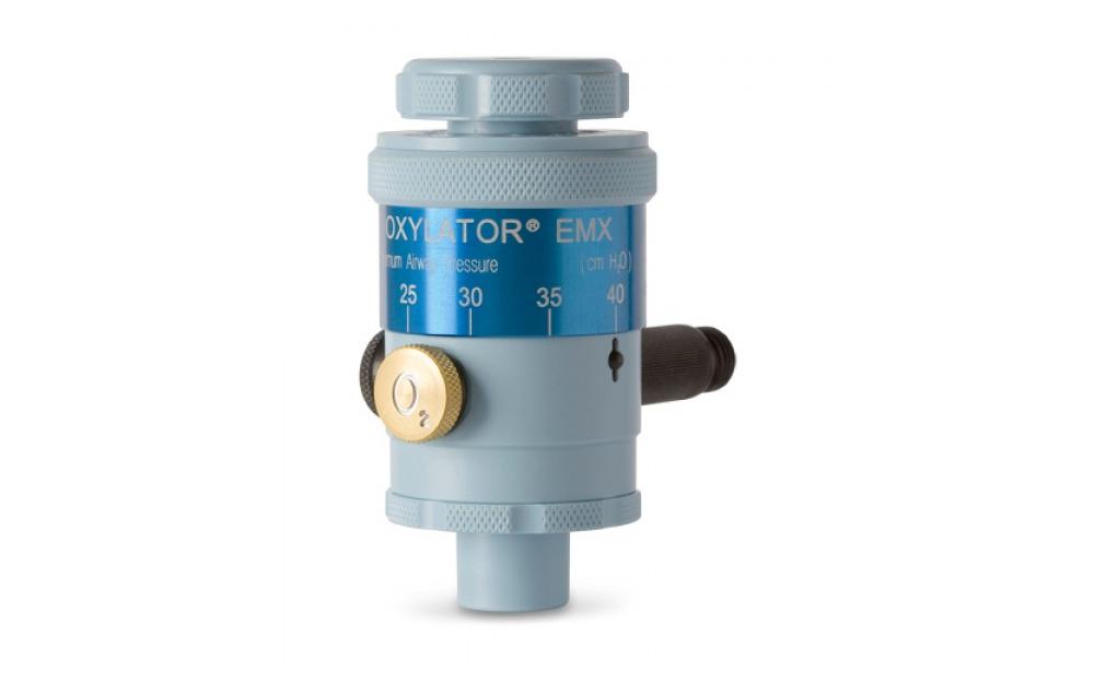 OXYLATOR EMX 100 Responsive Ventilation