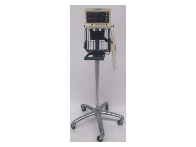 Welch Allyn Protocol QUIKsigns 52000 Series Monitor – With Stand (Refurbished)