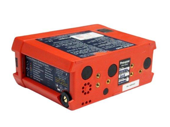 PNEUPAC Parapac 200D - Ventilator (3)