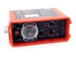 PNEUPAC Parapac 200D - Ventilator (8)