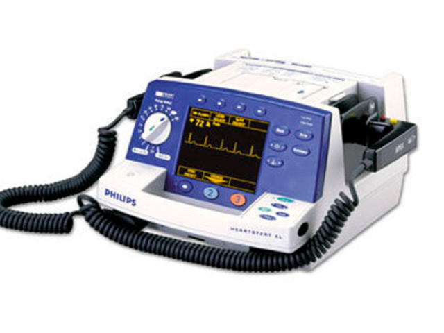 Philips Heartstart XL (Refurbished)