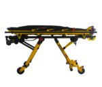 STRYKER 6100 M1 Stretcher and Trolley Roll-IN-System(3)