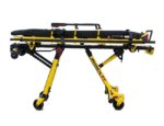 STRYKER 6100 M1 Stretcher and Trolley Roll-IN-System(4)
