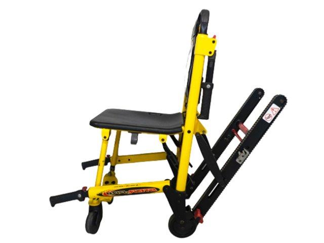 Stryker Trapstoel Stair-Pro 6252 (Gebruikt)