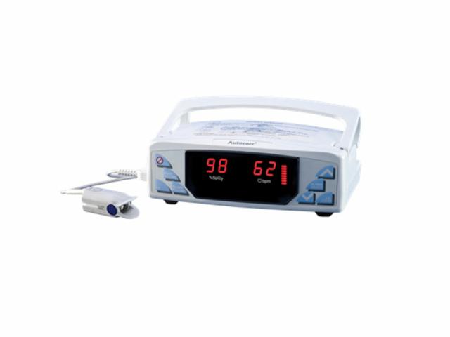 Oxymètre de pouls numérique Smith Medical BCI Autocorr ((Reconditionné))