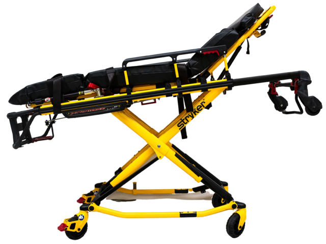 Stryker Performance PRO XT Stretcher (Demo)