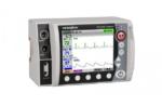 WEINMANN Meducore Standard Defibrillator - Screen