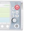 WEINMANN Meducore Standard Defibrillator - Right Buttons