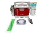 Weinmann Accuvac Rescue - Suction Pump (Accesorries)
